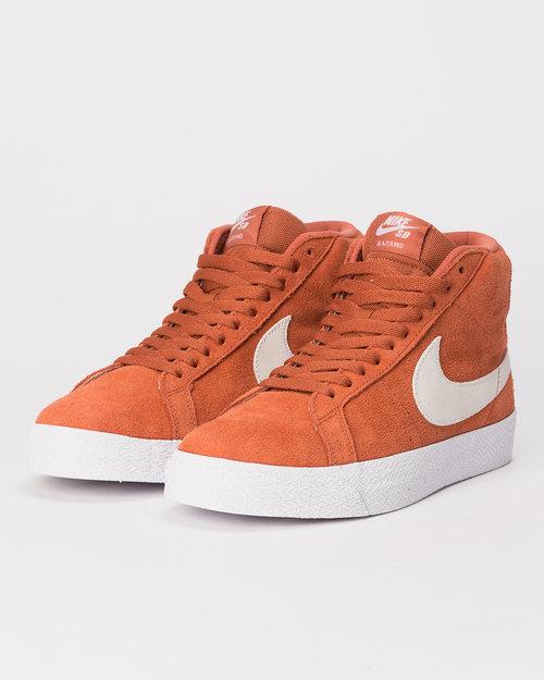 Nike SB Nike SB Blazer Mid dusty peach/white