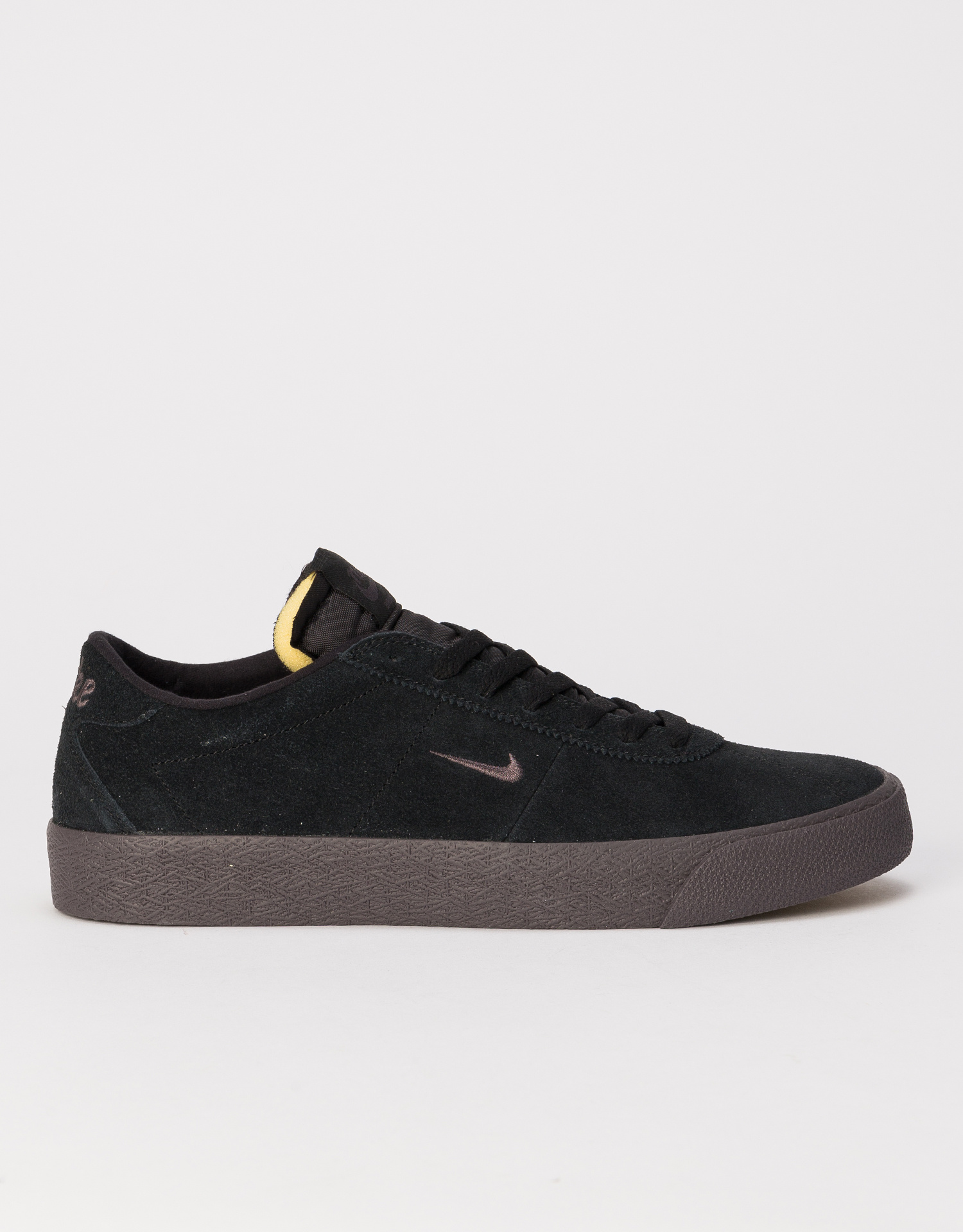 Nike SB Zoom Bruin black/thunder grey