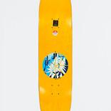 "Polar Herrington 69 Woodgrain P2 Shape 8.5"" Deck"