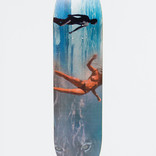 """Call Me 917 Sandy Parker Collage Olson 8,25"""" Deck"""