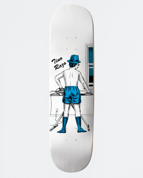 "Hockey Call Me 917 x Boys Of Summer Tino 8,5"" Deck"