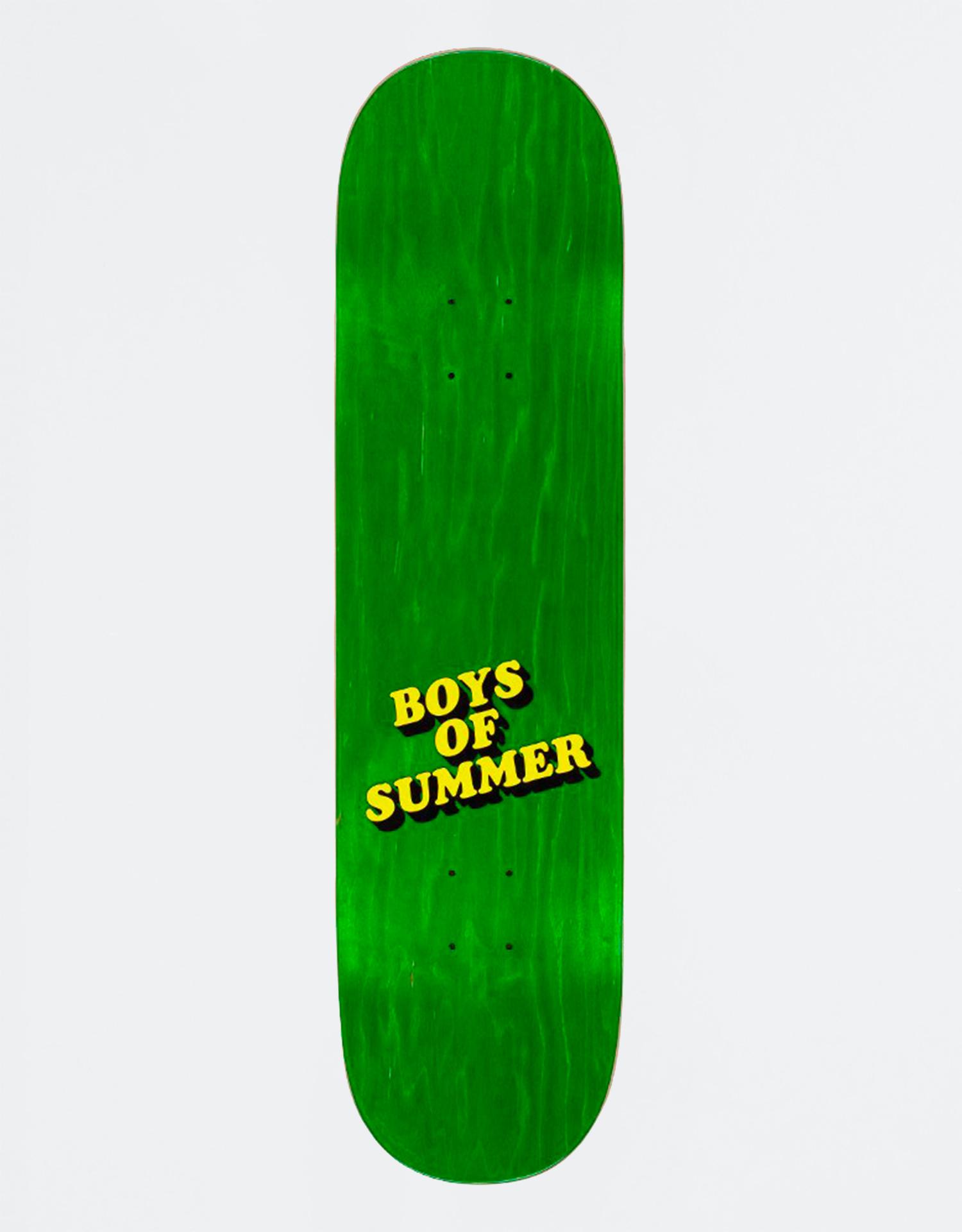 """Hockey x Boys Of Summer AA 8,25"""" Deck"""