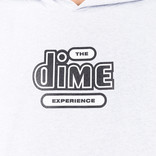 Dime The Dime Experience Hoodie Ash