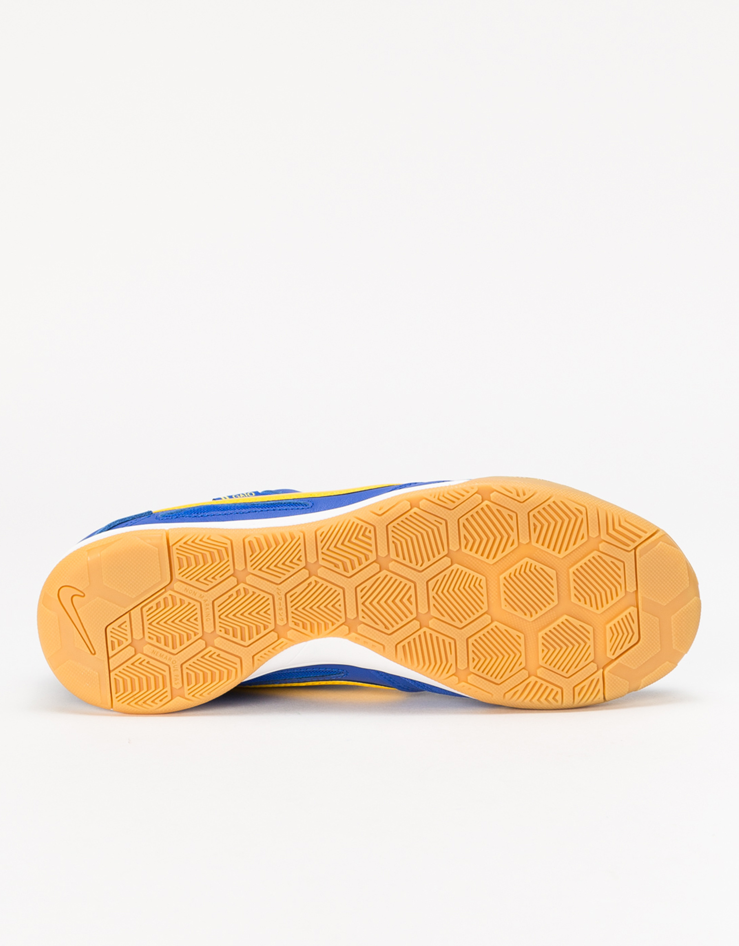 Nike Sb Gato racer blue/amarillo-white
