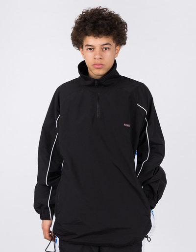 Droors Ocelot Jacket Black/White