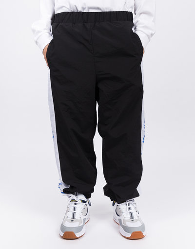 Droors Ocelot Pants Black/White