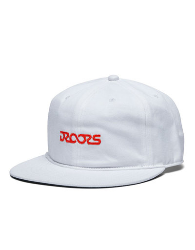 Droors Infinity Hat White/Natural