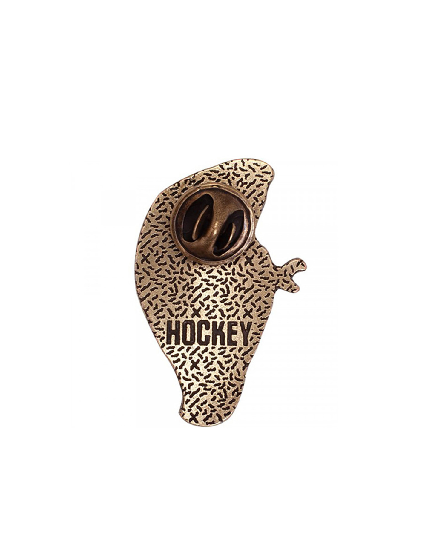 Hockey Snake Pin