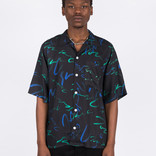 Polar Signature Art Shirt Black