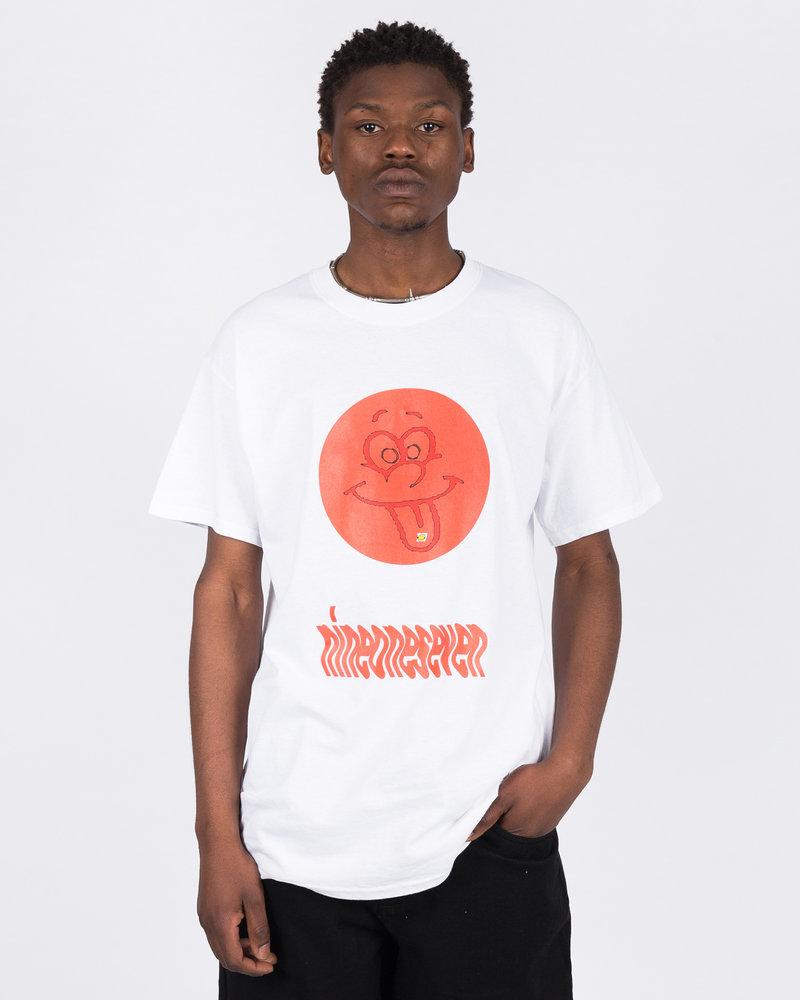 Call Me 917 Call me 917 Trippy T-shirt White