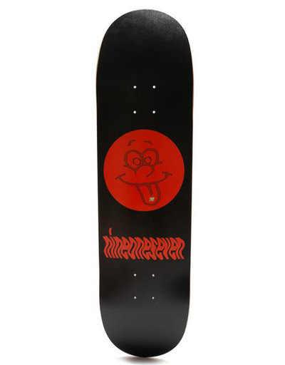 Call Me 917 Cyrus Trippy Deck 8.25 Black