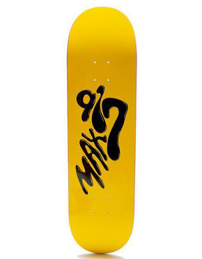 Call Me 917 Call Me 917 Max Drippy Deck 8.5 Black