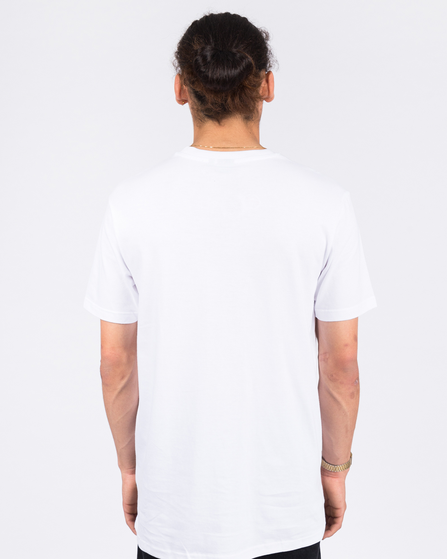 Ben G BKNY T-Shirt White