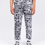 Fucking Awesome Stamps Dress Pants White/Black