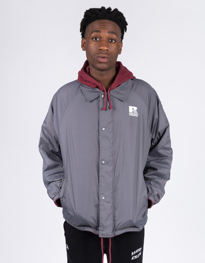 Paccbet X Russel Athletic Reversible Grey
