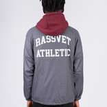 Paccbet X Russel Athletic Reversible Grey