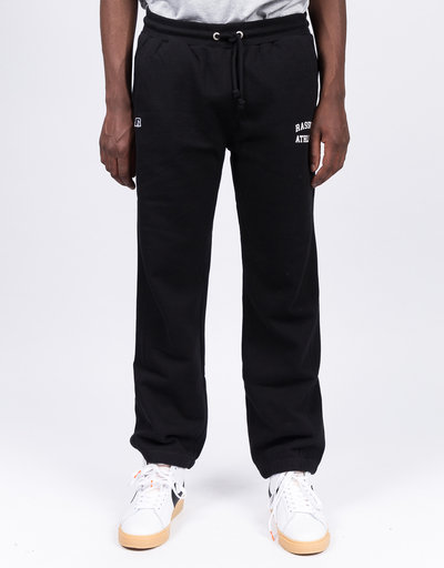 Paccbet X Russel Athletic Pant Black