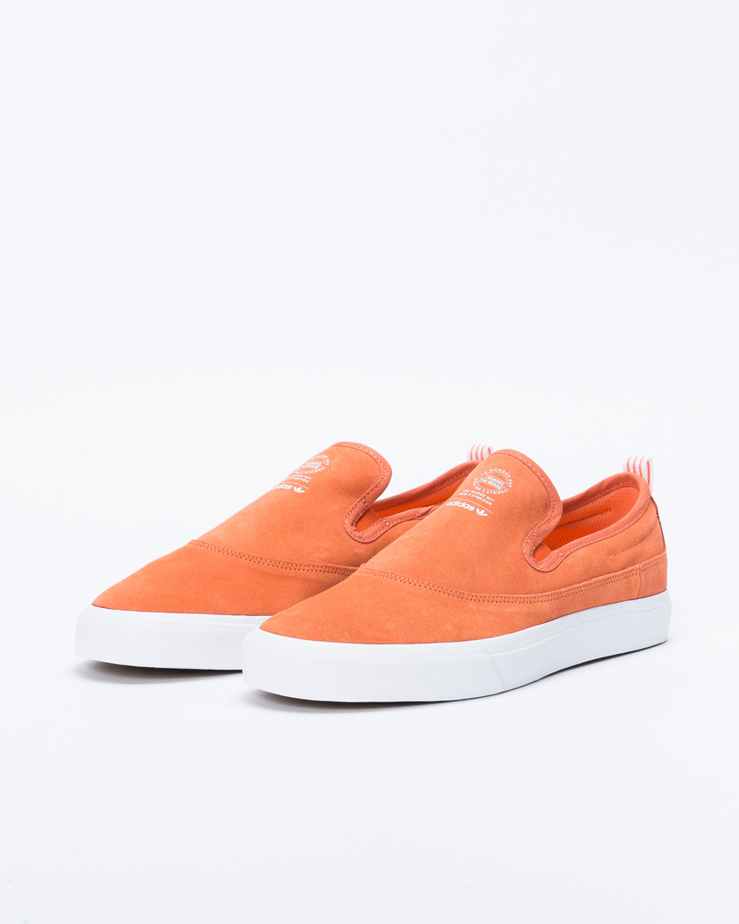 adidas Matchcourt Slip ADV Coral/White