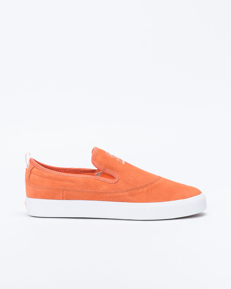 adidas Skateboarding adidas Matchcourt Slip ADV Coral/White