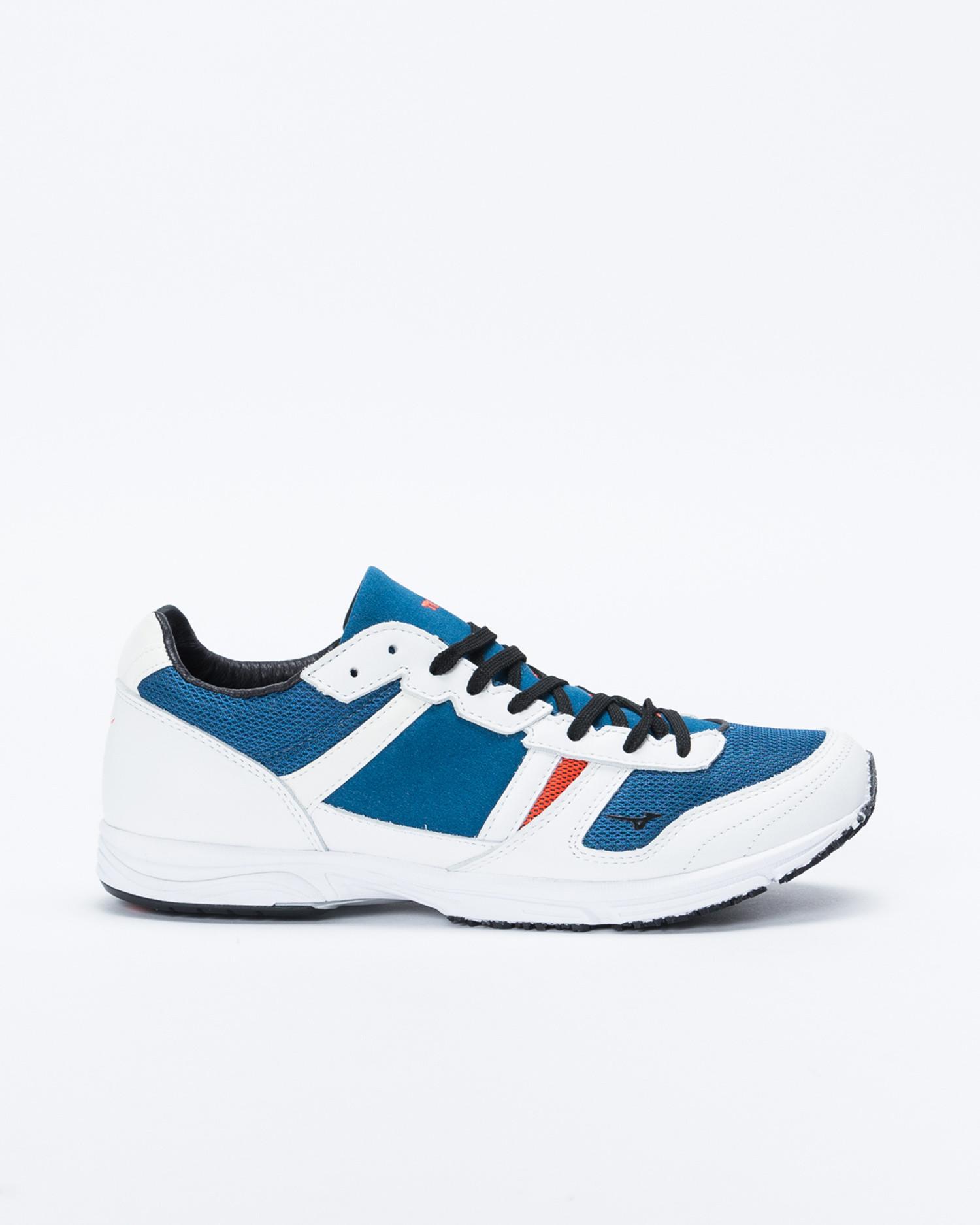 Futur x Mizuno Wave Emperor Olympic Blue