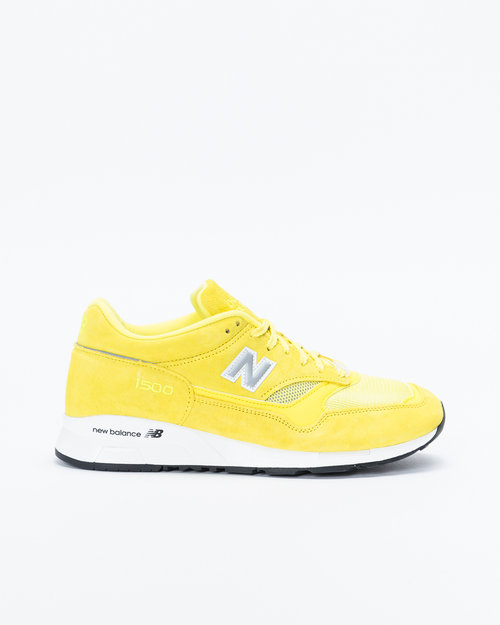 New Balance New Balance x Pop Trading Co M1500 Electric Yellow
