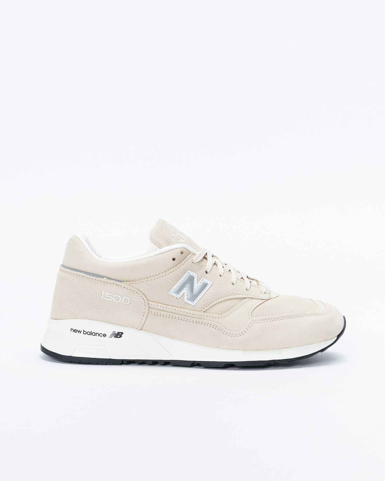 New Balance x Pop Trading Co M1500 Offwhite