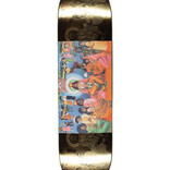 """Fucking Awesome KB Love Raised Gold 8,5"""" Deck"""