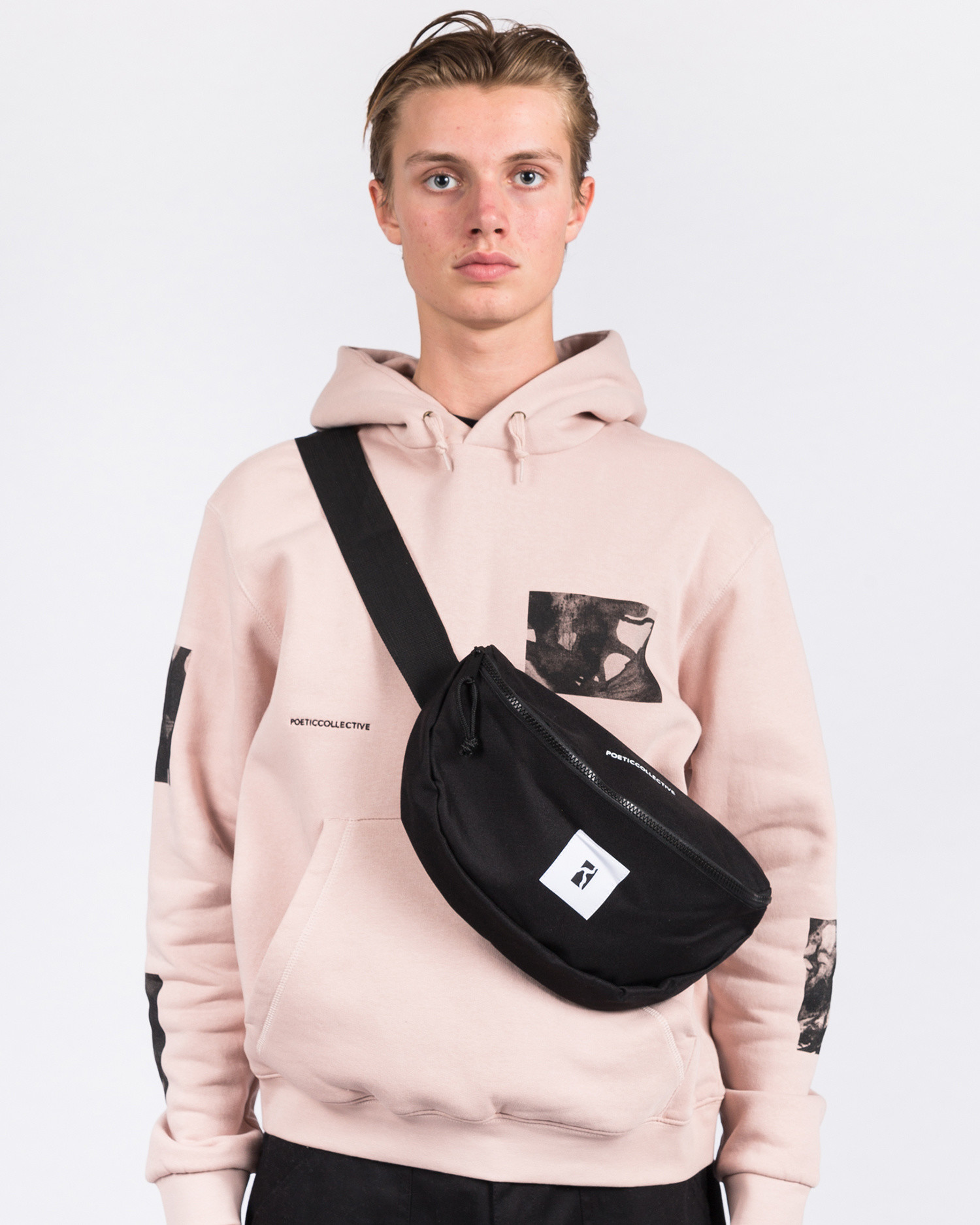 Poetic Collective Oversized Beltbag