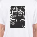 Fucking Awesome Scream T-Shirt White