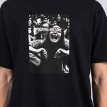 Fucking Awesome Scream T-Shirt Black