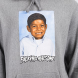 Fucking Awesome Louie Lopez Class Photo Hoodie Grey