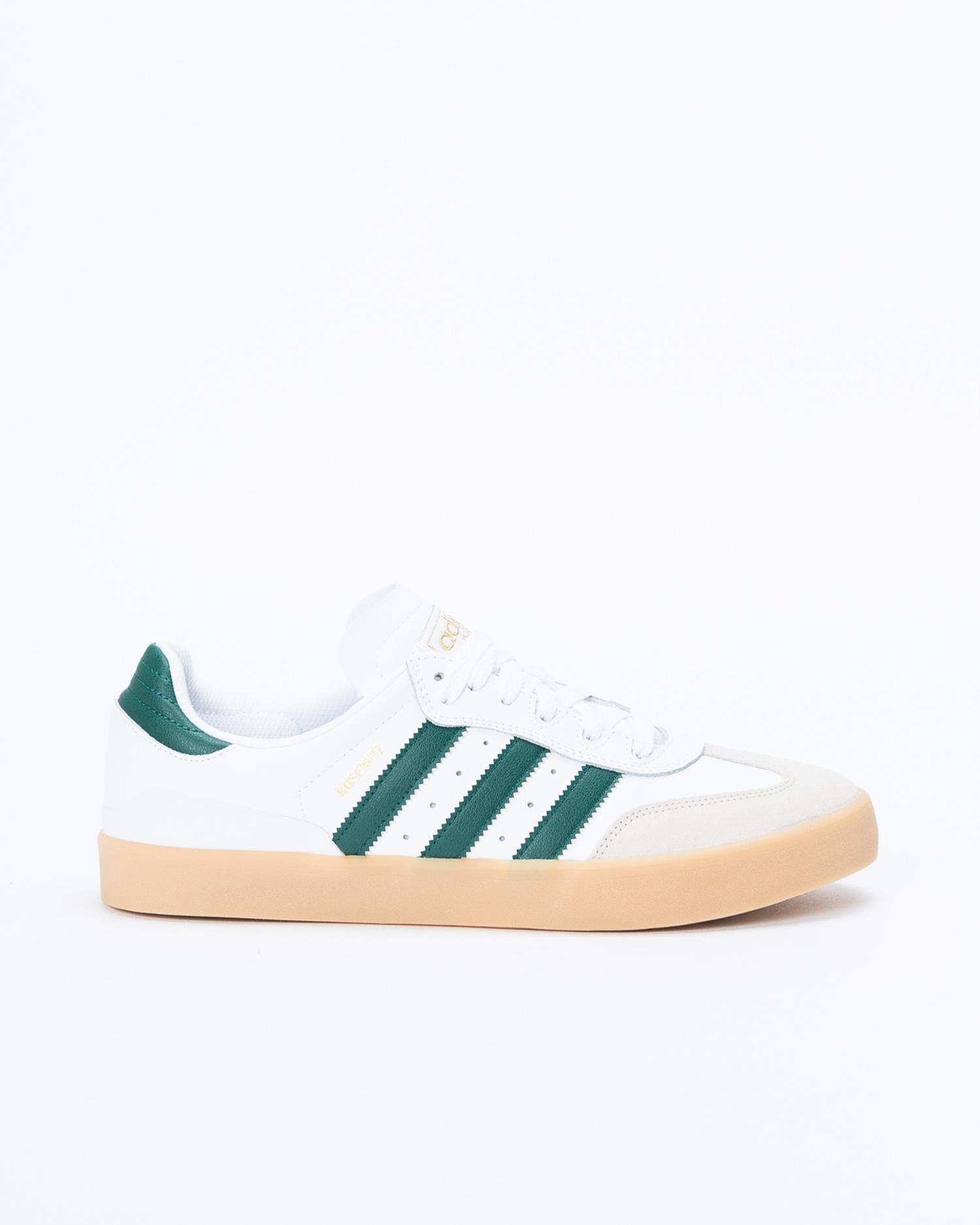 Adidas busenitz vulc rx ftwwht/cgreen/gum3