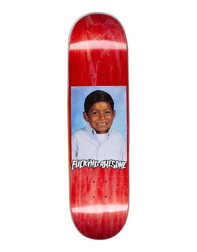 "Fucking Awesome Louie Lopez Class Photo 8,25"" Deck"