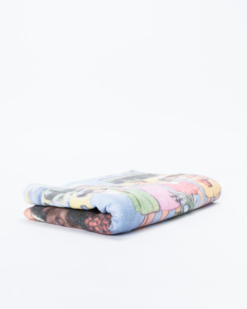 Fucking Awesome Fucking Awesome Towel KB Love