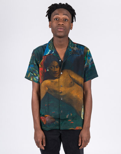 Paccbet Gaugin Shirt
