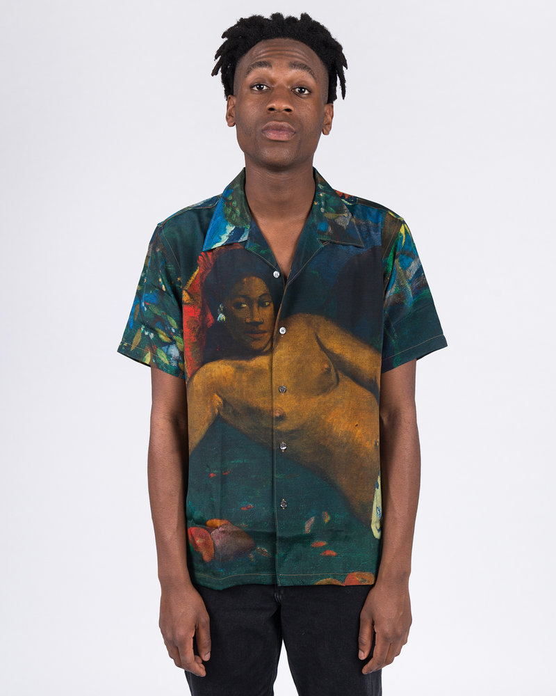 Paccbet Paccbet Gaugin Shirt