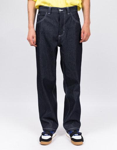 Polar '93 Denim Jeans Raw Denim