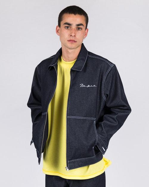 Polar Polar '94 Denim Jacket Raw Denim