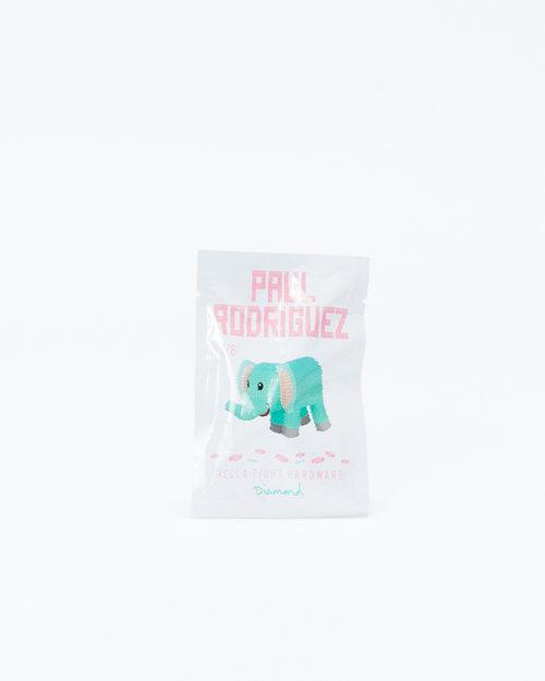 "Diamond Bolts Paul Rodriguez Pro Hardware 7/8"""