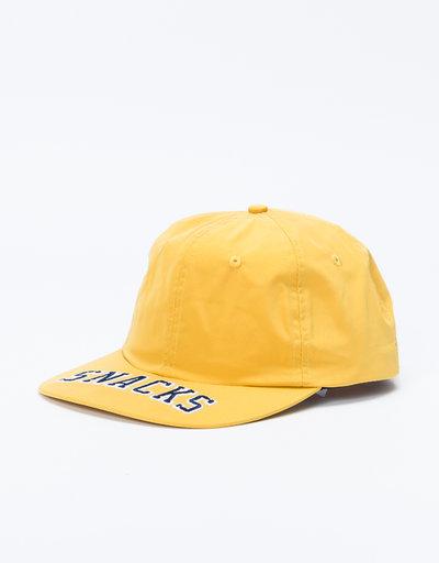 Quartersnacks Snacks Cap Mustard