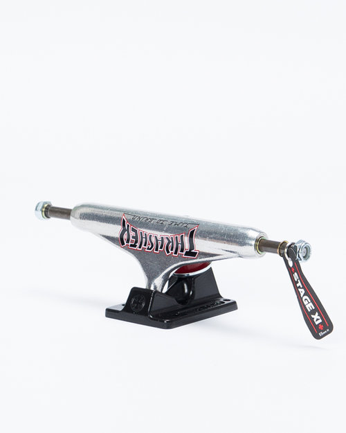 Independent Independent Trucks XI 149 Thrasher TTG Silver/Black