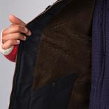 Levi's skate Pile Jacket Black Canvas