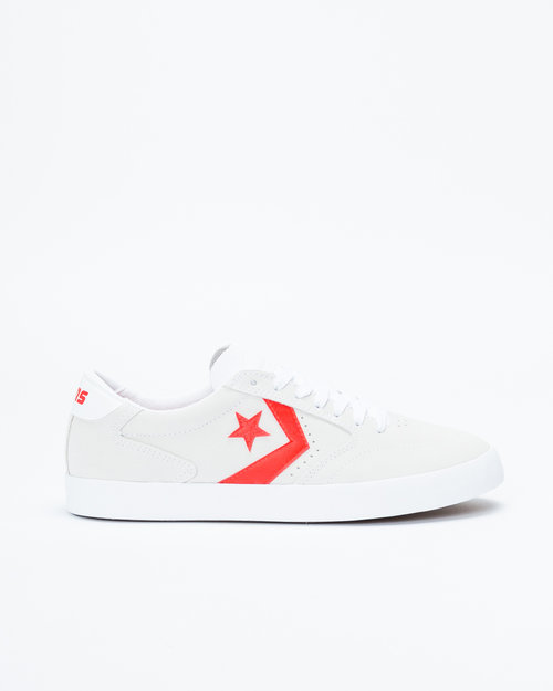 Converse Converse Checkpoint Pro OX White/Habanero/Red