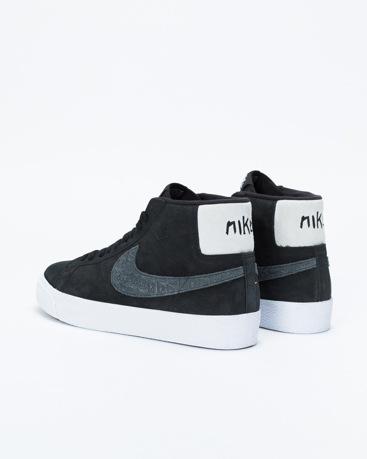 detailed look 6f2fd 9f055 Nike Zoom Blazer Mid QS