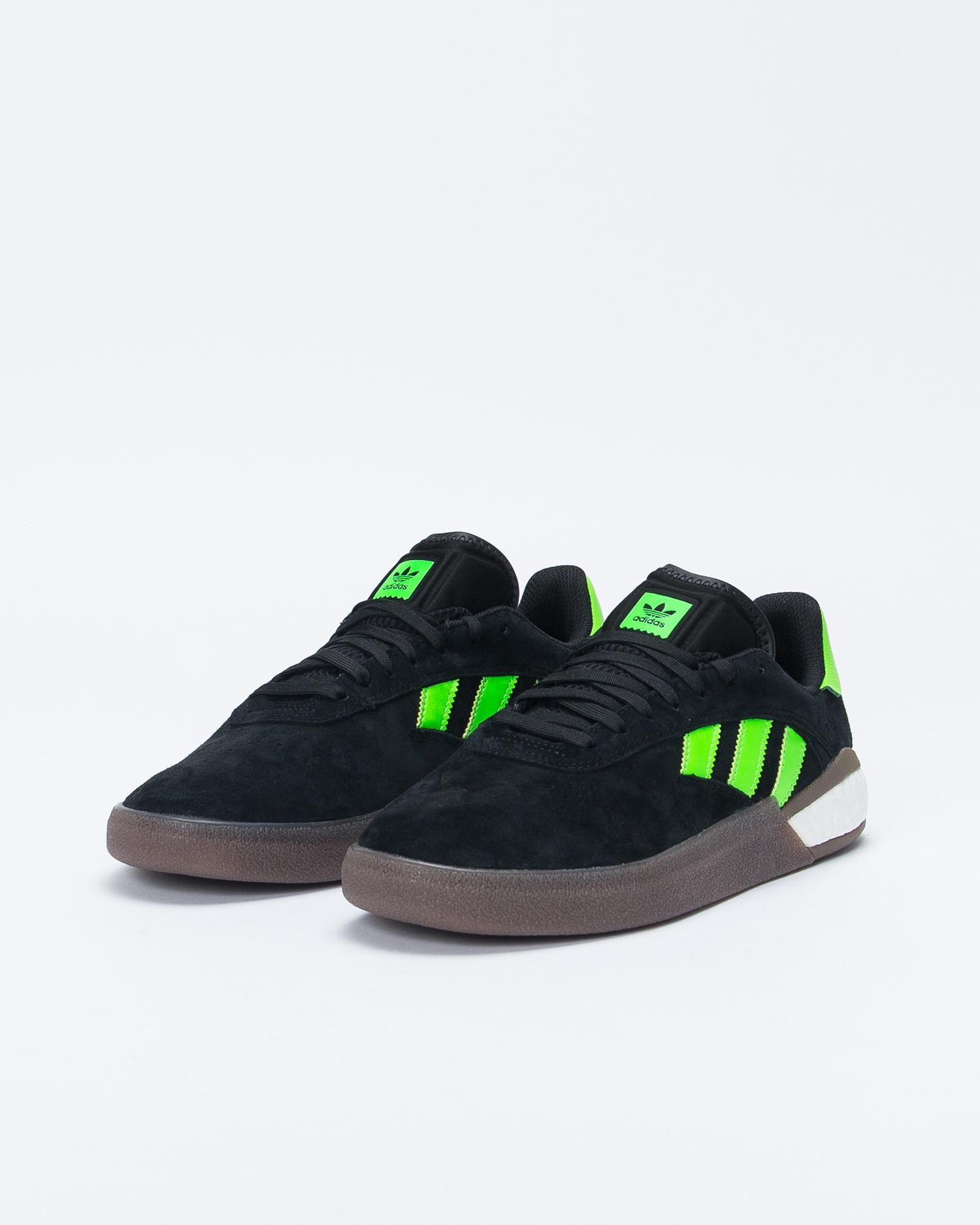 adidas 3st.004 Cblack/Ftwwht/Gum5