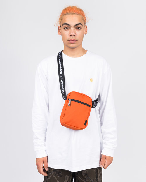 Carhartt Carhartt Brandon shoulder pouch Brick Orange