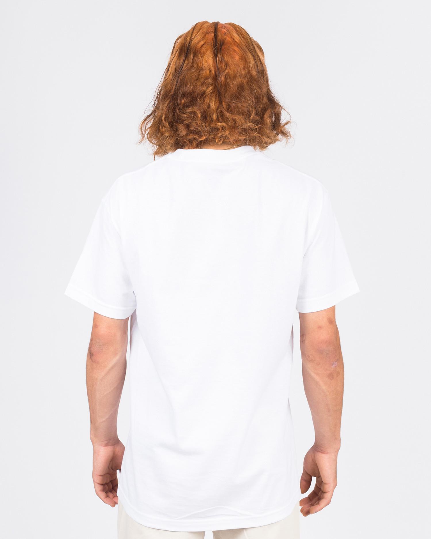 Becky Fashion Killer T-Shirt White