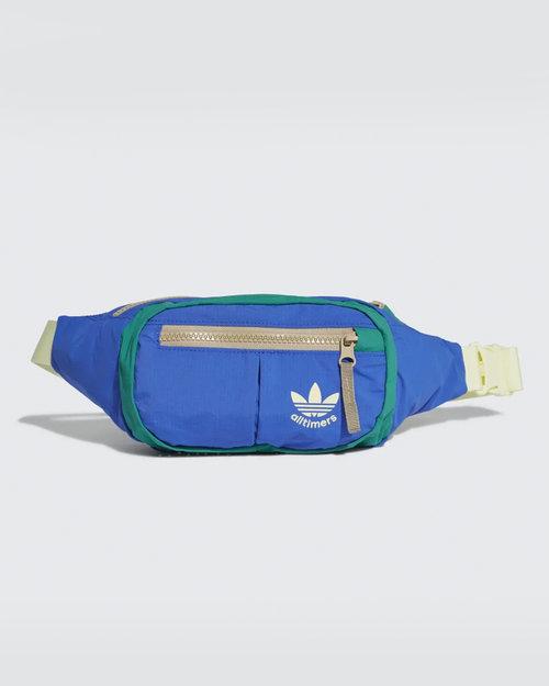 Adidas Skateboarding adidas x Alltimers Crossbody Bag
