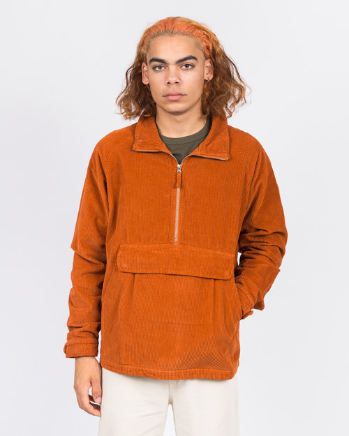 Pop Trading Co Pop Trading Co DRS Jacket Amber