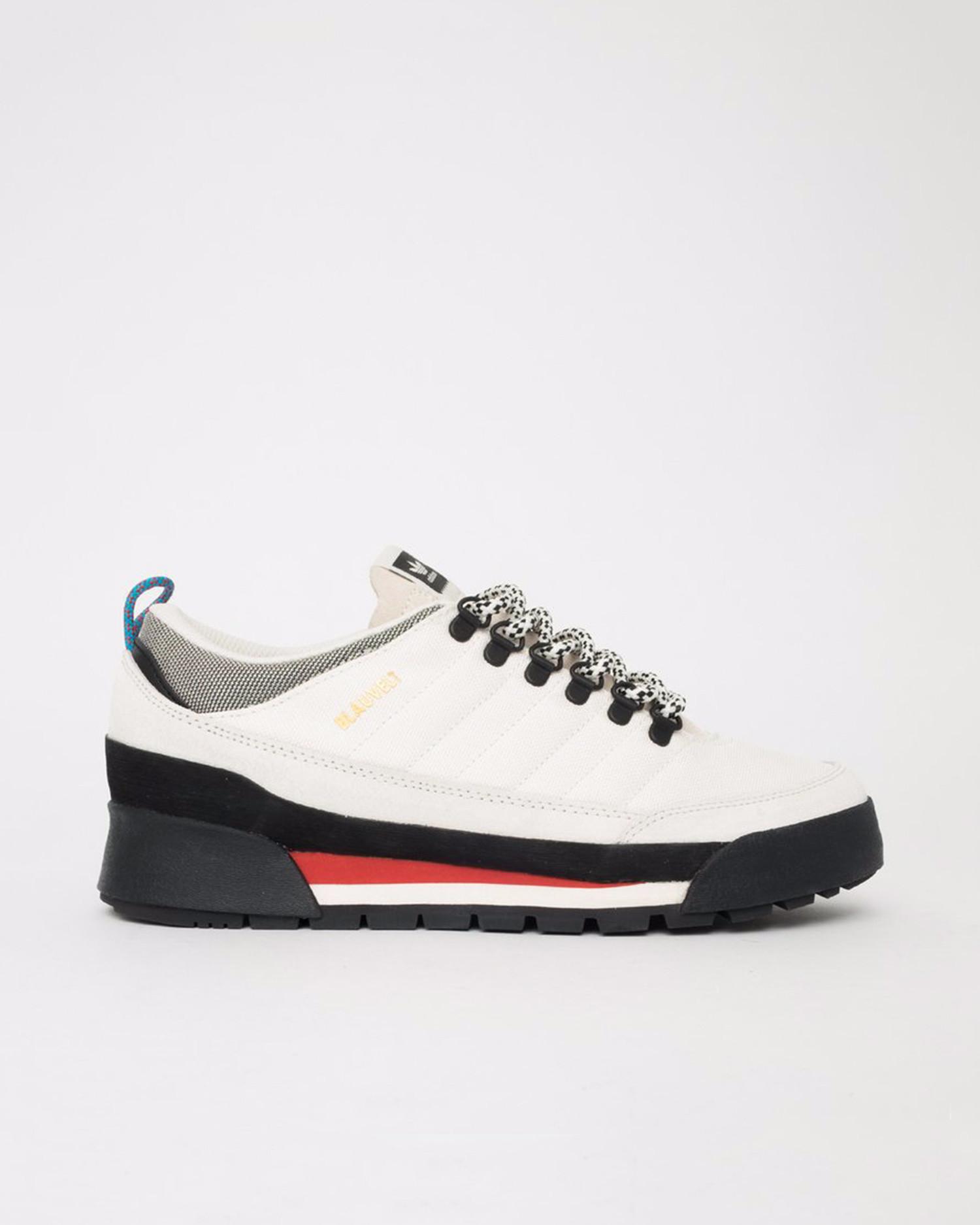 Adidas jake boot 2.0 low owhite/rawwht/cblack